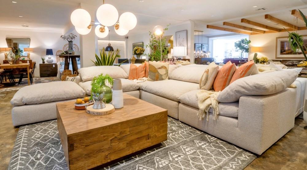 Maxwell Modular Sectional Sofa