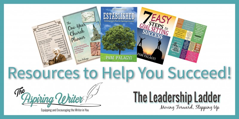 Resources to help You Succeed Slider