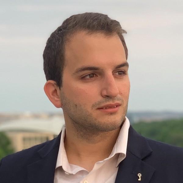 Nicholas Sanchiz