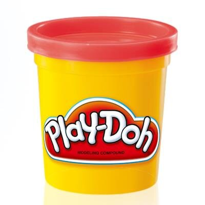 play doh image