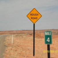 Gallup, NM to Natural Bridges Monument, Utah