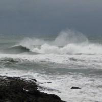 High Wind Warning - Central Oregon Coast