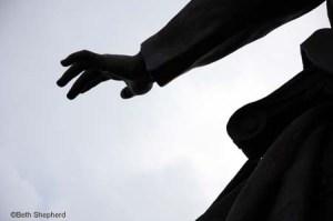 Yerevan sculpture Armenia