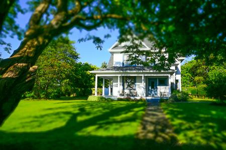 Jenne Farm House