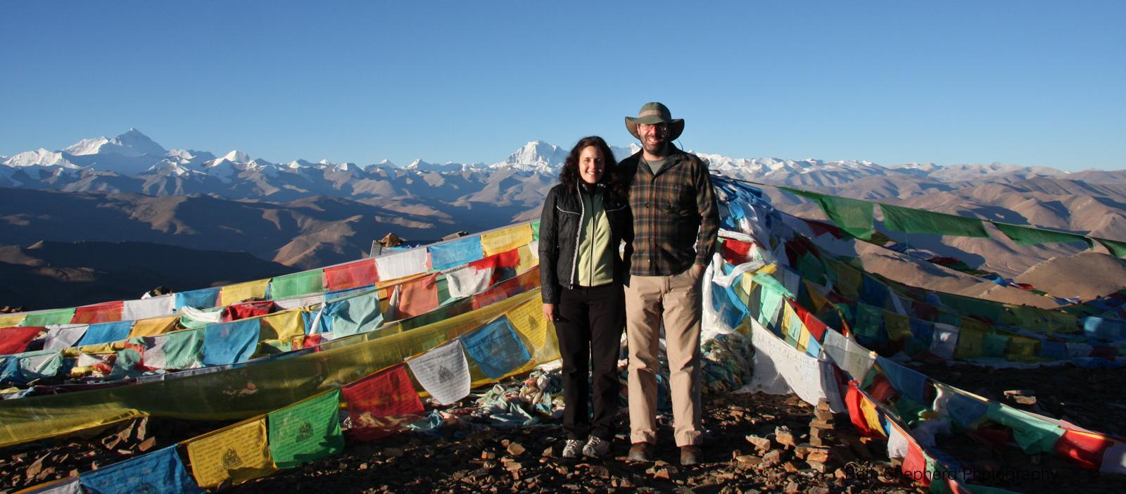 Trip to Tibet Himalayas