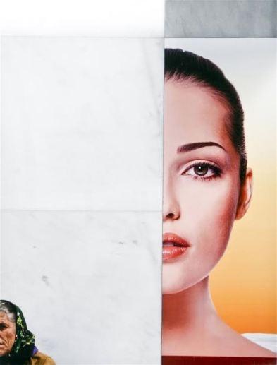 'Mujeres', de Amadeo Urdiáin