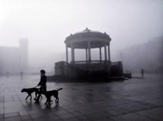 'Niebla', de Jaime Martín