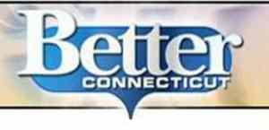 better ct TV show logo