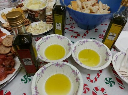 New Olive Oil Collection