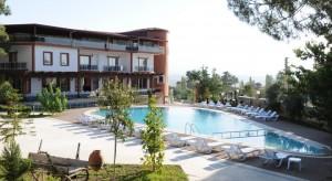 Hotel White Heaven, Pamukkale