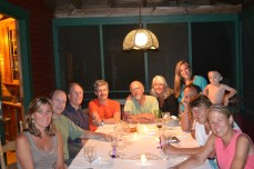 At Squam Lake - July 2011