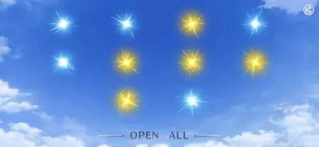 【無職転生ゲーム】リセマラで引ける星5キャラ確率
