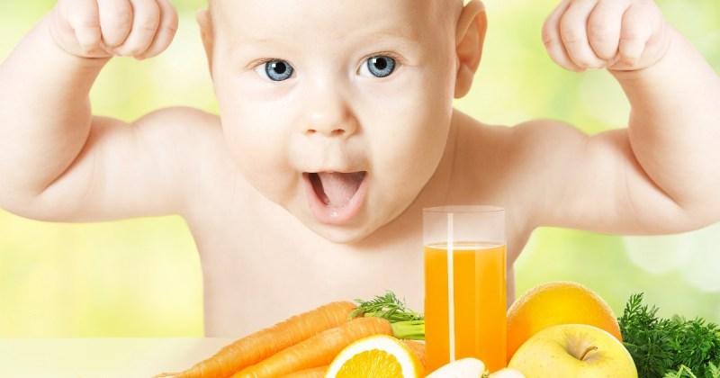 plantebasert kost til barn vegankost