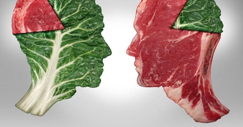 Studier-et mer plantebasert kosthold-forebygge livsstilssykdommer