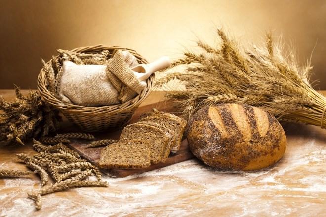 kostfiber fra korn reduserer risikoen for diabetes.