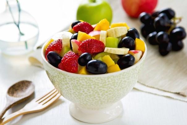 Frukt kan redusere risiko for hjerneslag og hjerteinfarkt