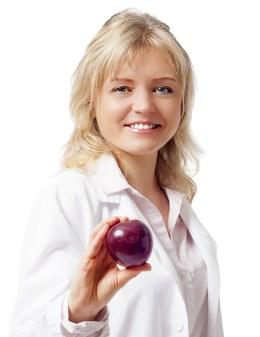 Tanja Kalchenko, lege og leder i HePla