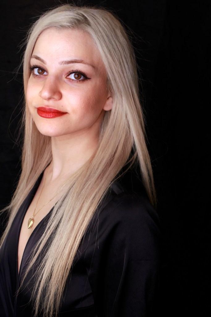 Ashti Nouri bachelor i ernæring