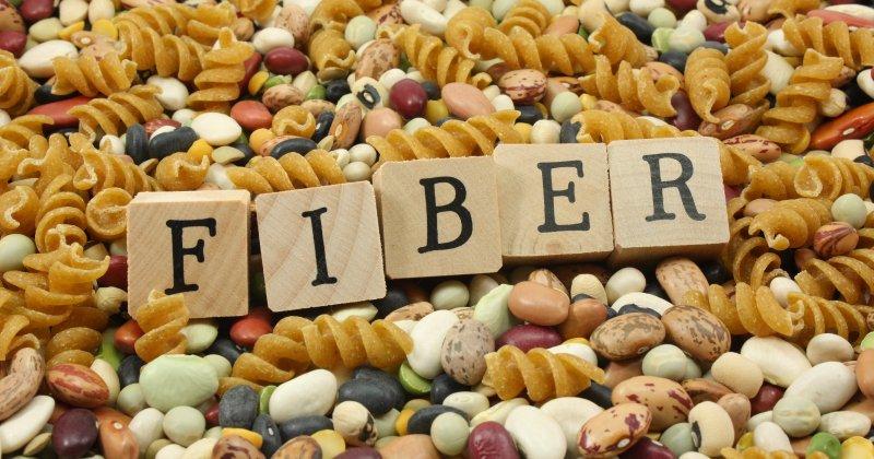 Fiberrik mat – slik får du nok kostfiber
