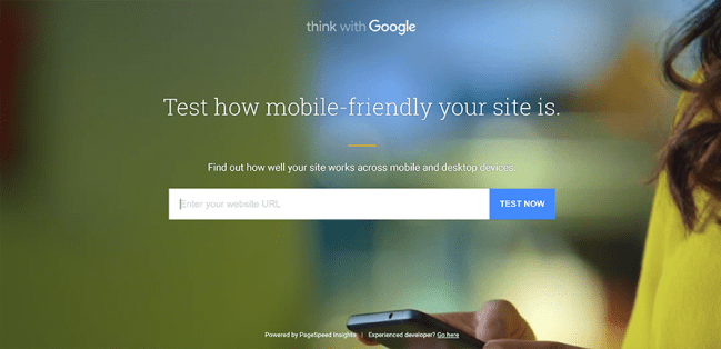 Mobile-Website-Speed-Testing-Tool---Google