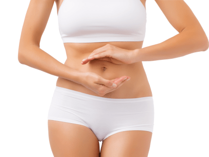 How a Healthy Digestive Tract Helps Weight Loss