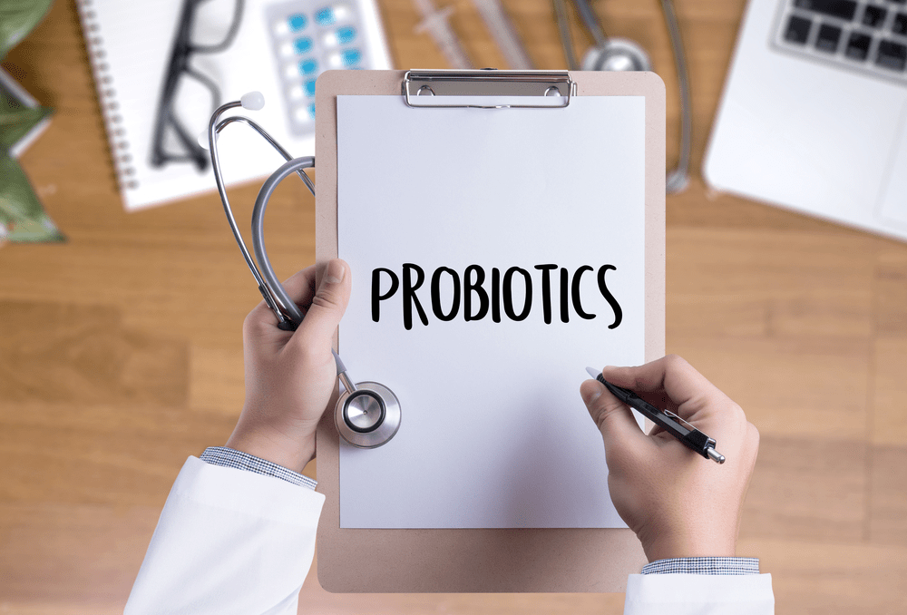 Need a Healthy Gut Without the Gluten? Gluten-Free Probiotics Can Help