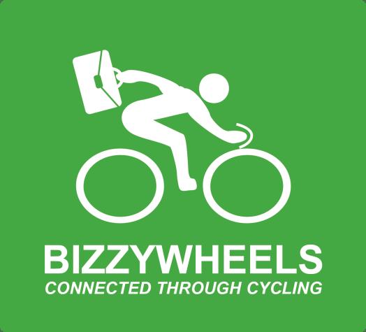 Logo Bizzy Wheels