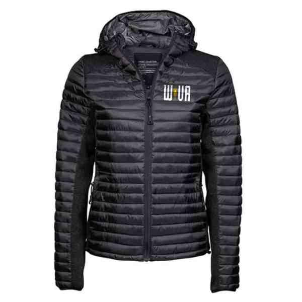 New Jacket WVA packshot Dames