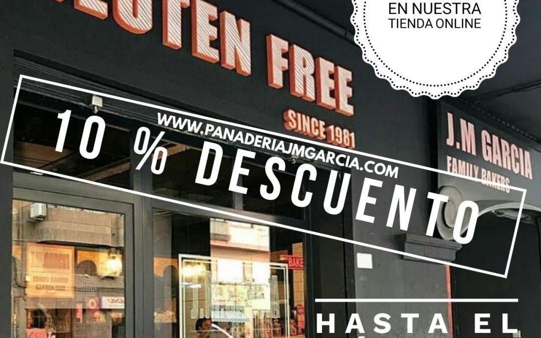 #DiaMundialdelPan #SinGluten @singlutenjmgarcia