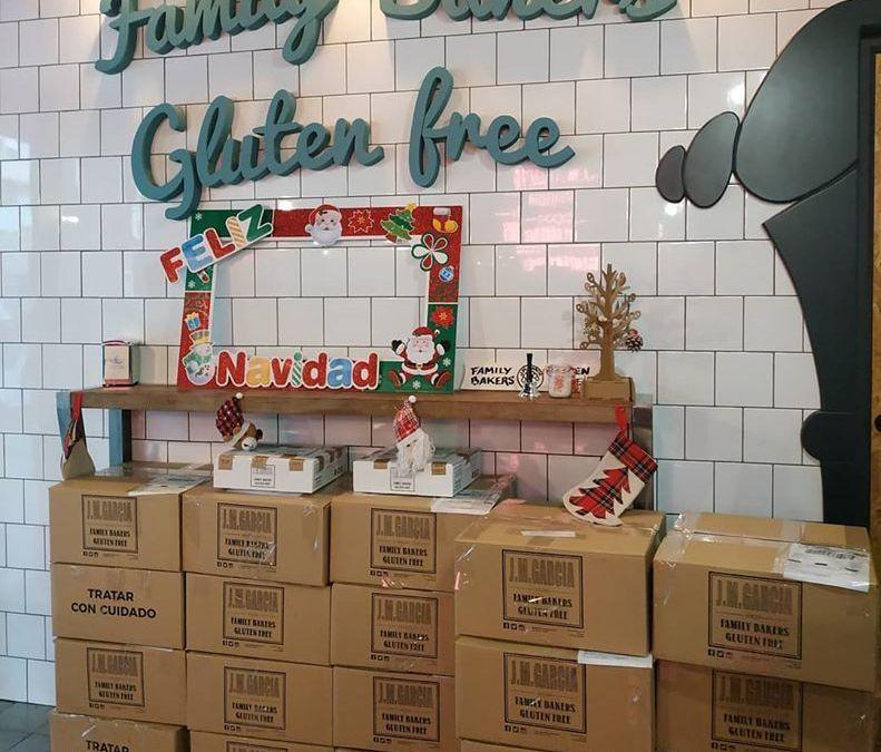 Nota Importante Pedidos Roscón de Reyes Sin Gluten