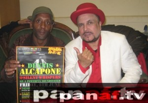 Daddy Ranks & Dennis Al Capone