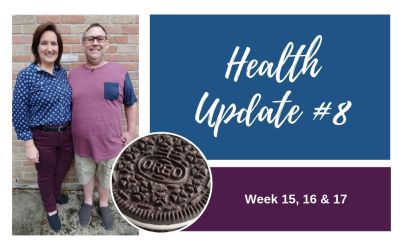 Our Health Update #8
