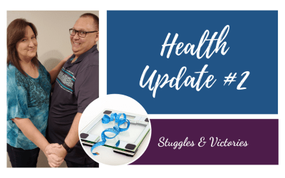 Our Health Update #2
