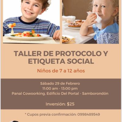 evento panal coworking