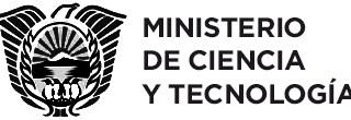 Ministerio de Ciencia y Tecnología de Tierra del Fuego