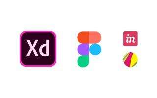 Adobe XD, Figma y otras aplicaciones como opciones a Sketch para usuarios de Windows