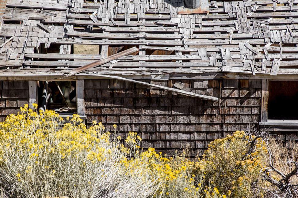 Belmont Mill