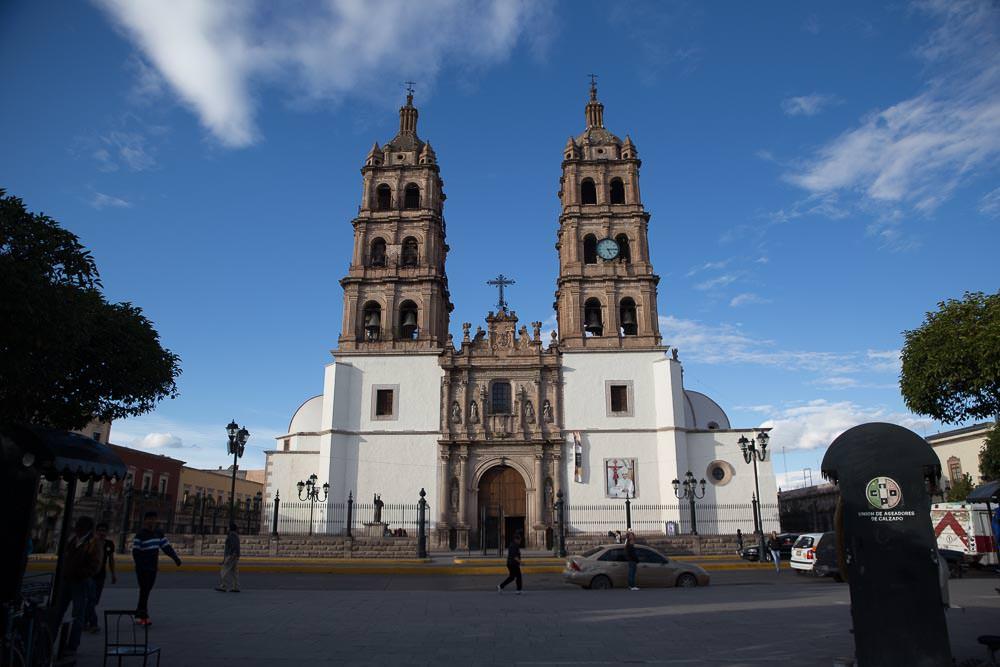 Durango, Mexico.