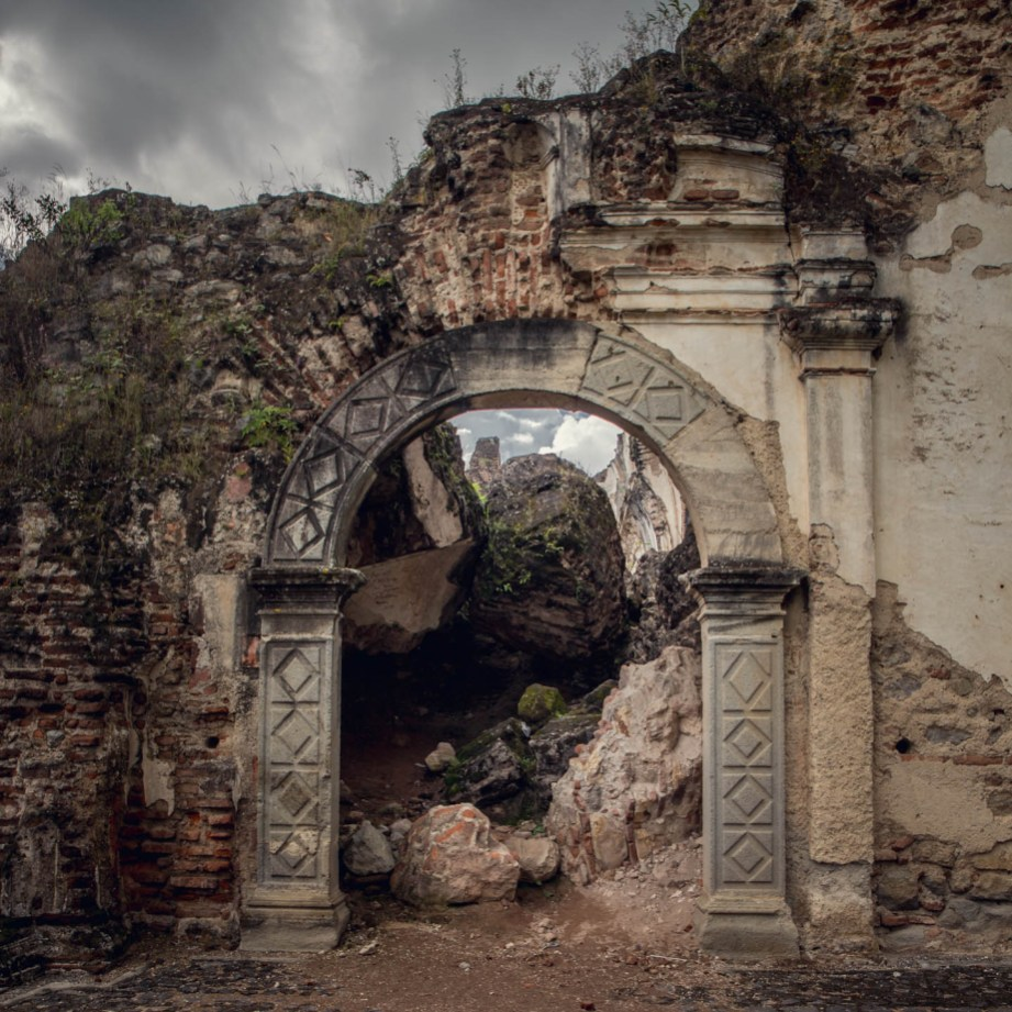 La Recolección, Antigua Guatemala