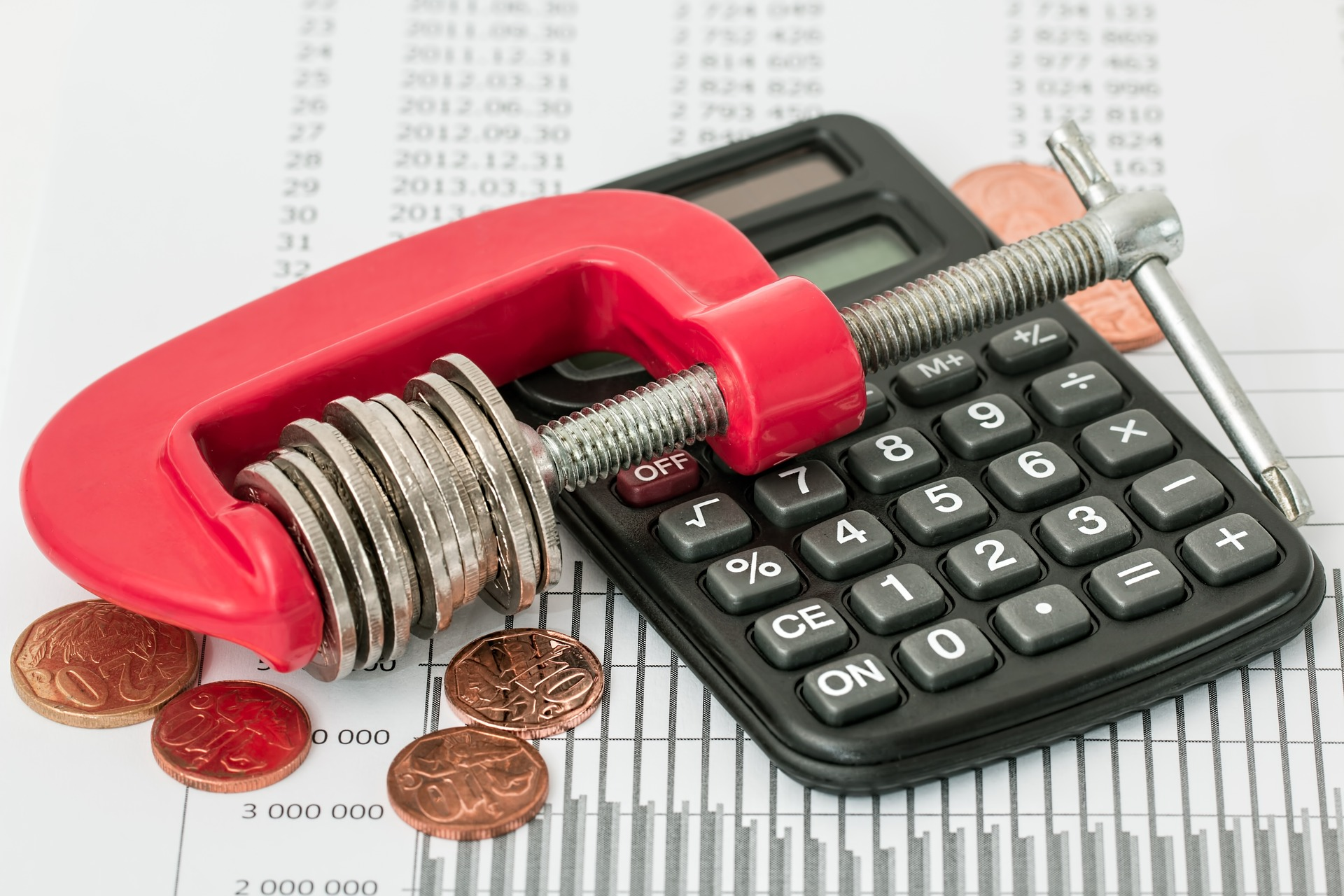 ¿Sabías Que El Impuesto de Inmueble Prescribe a Los 10 Años?