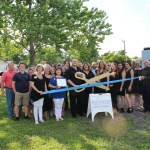 Congratulations to Topix Salon on their new location at 2827 Hwy 77 Panama City FL