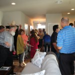 Business After Hours with D.R. Horton Northwest Florida at Sentinel Point.