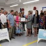 Haney Technical Center Industrial Pipefitter program