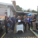 Congratulations to Margo Coram on opening her new location at 1031 W. 15th St. Panama City.