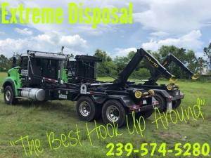 Extreme Disposal