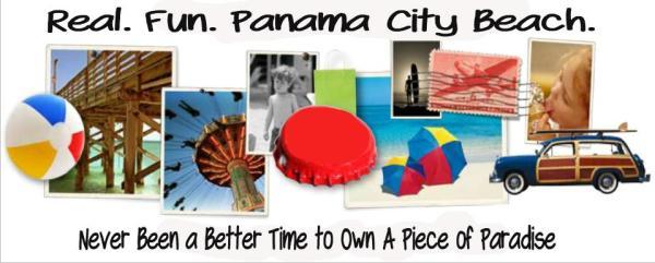 Real. Fun. Panama City Beach