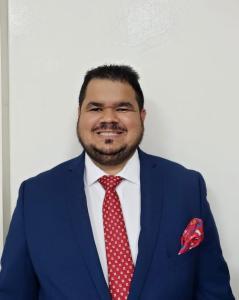 Roberto Aparicio