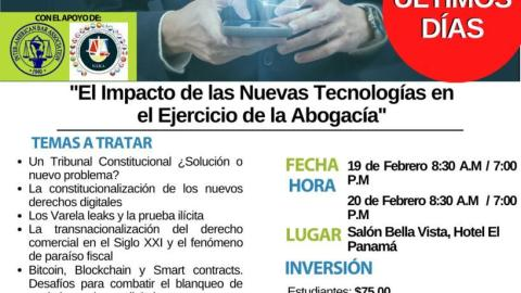"CONGRESO INTERNACIONAL UIBA – FIA ""ÚLTIMOS DÍAS"""