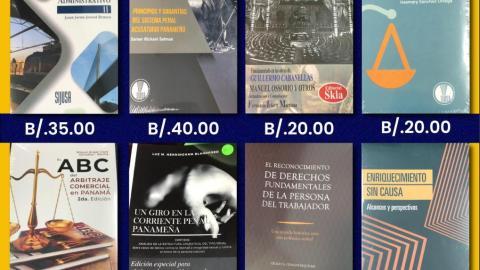 LIBROS DISPONIBLES EN EL CNA