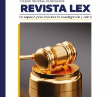 Revista Lex – Agosto Septiempre 2020